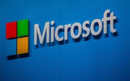 Così Microsoft vuole cancellare l'uso delle password<br>