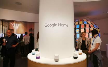 Google leader degli smart speaker: Home Mini il più venduto