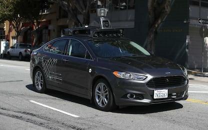 Uber dovrà fornire informazioni a Google sull'acquisizione di Otto