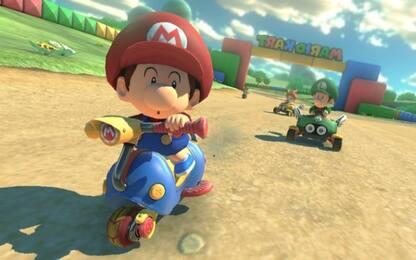 Corse pazze con Mario Kart 8 Deluxe. La recensione in ANTEPRIMA