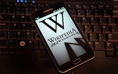 Wikipedia lancia lo sciopero dei social network il 4 e 5 luglio
