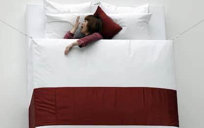 Sognare molto potrebbe allungare la vita: lo dice la scienza