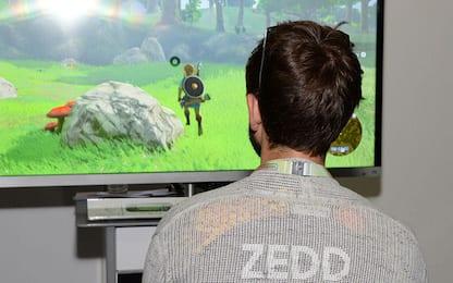 "Nintendo porta ""The Legend of Zelda"" sullo smartphone"