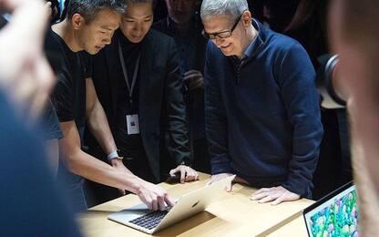 Apple, le possibili novità che riguardano i chip dei Mac nel 2021