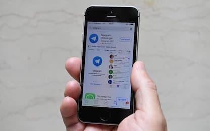 Pagamenti via chat e video-messaggi: come cambia Telegram