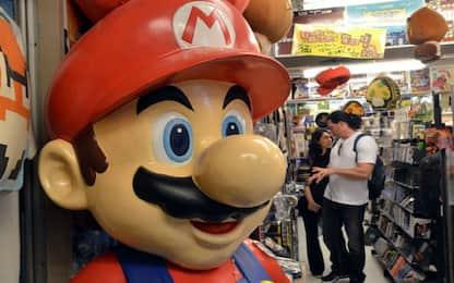 "Videogames, all'E3 Ubisoft svela ""Mario + Rabbids: Kingdom Battle"""