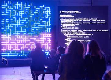 Quando l'intelligenza artificiale produce opere d'arte