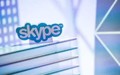Skype, tutte le novità introdotte con l'ultimo aggiornamento
