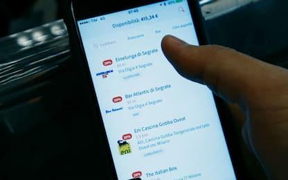 Esselunga introduce il pagamento della spesa via smartphone