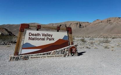 Guida autonoma, Waymo testa le vetture nel deserto della California