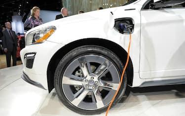 Getty_Images_-_Volvo_auto_elettriche