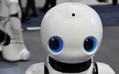 Facebook ferma bot che comunicavano in modo incomprensibile per l'uomo