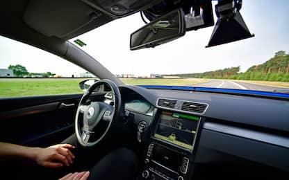 Due ex ingegneri Apple hanno ideato un Lidar per vetture autonome