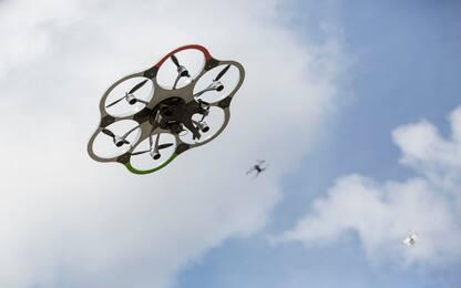 Samsung, depositato il brevetto di un drone facile da trasportare