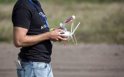 Australia, lotta ai droni non autorizzati: sensori per punire i piloti