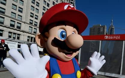 Mario Kart Tour si espande ancora con l'arrivo del Peach Tour