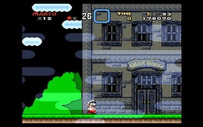 Super Nes Classic Mini, 10 videogame cult da giocare subito