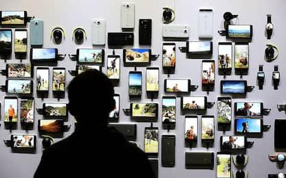 Smartphone, il mercato italiano cala del 21% nel primo trimestre 2020