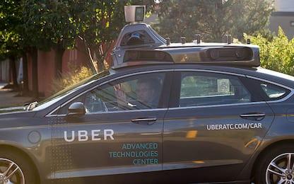Guida autonoma, i test delle imprese e i dubbi degli utenti
