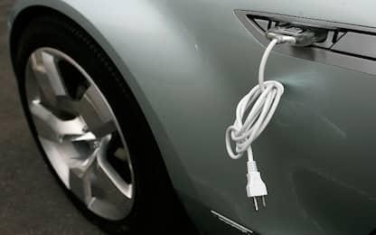 Auto elettriche, presto sarà possibile ricaricarle in soli 10 minuti