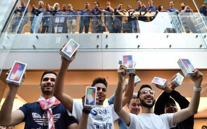 San Francisco, rubati oltre 300 iPhone X: colpo da 370mila dollari