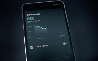 Ecco il Nokia 2, promette due giorni di autonomia