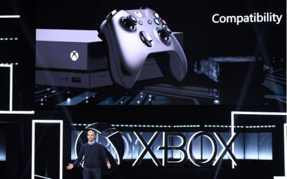 Xbox Games Showcase, i nuovi titoli saranno presentati il 23 luglio
