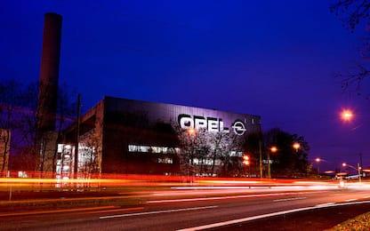 Dieselgate, la Germania verso il richiamo di 100mila veicoli Opel