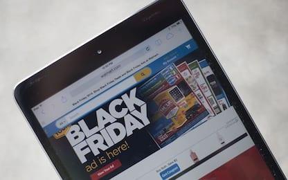 Black Friday 2017: l'anno del sorpasso del mobile