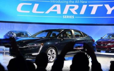 Honda_Clarity_GettyImages