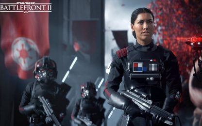 Star Wars Battlefront 2, non solo multiplayer