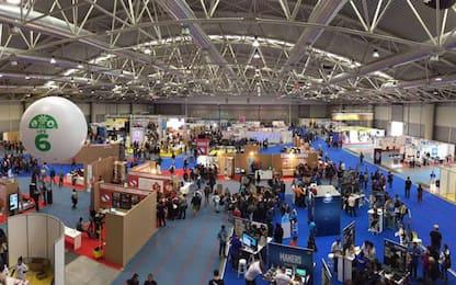 La Maker Faire Rome 2019 tra arte, robotica e Intelligenza Artificiale