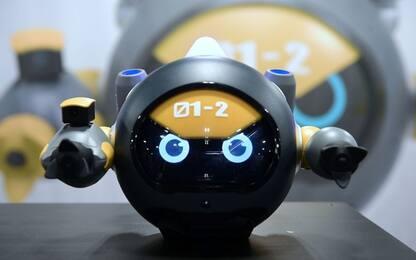 Il robot-sciamano che duplica una persona scomparsa
