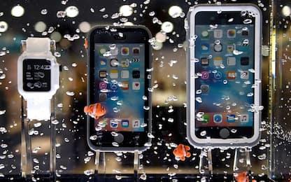 Dallo smartphone pieghevole al 5G, top tech nel 2018
