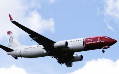 Norvegia, tutti i voli brevi saranno al 100% elettrici entro il 2040