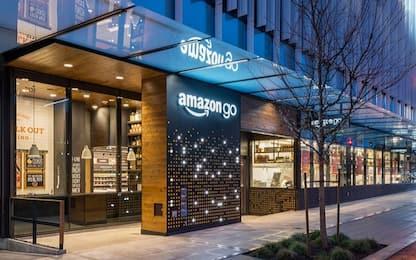Amazon Go, aperto a Seattle il primo vero supermercato senza casse
