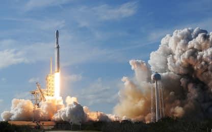 SpaceX e Starlink, Elon Musk: test beta del servizio entro fine 2020