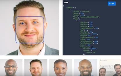Studio del Mit: riconoscimento facciale funziona meglio con i bianchi