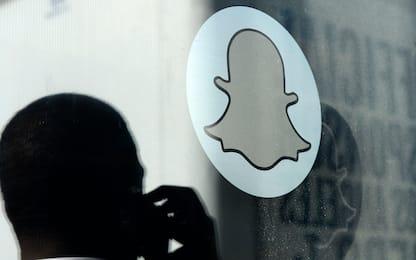 Snapchat, rumors sul possibile arrivo di una piattaforma da gioco
