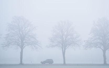 Dal Mit prima auto a guida autonoma che vede nella nebbia
