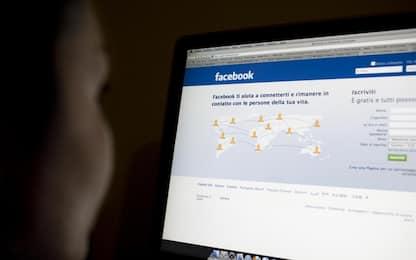 Facebook, attivo il riconoscimento facciale: avvisi per disattivarlo