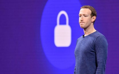 Facebook, Zuckerberg: sarà possibile cancellare dati di navigazione