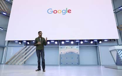Google I/O 2018, l'intelligenza artificiale è ovunque: tutte le novità