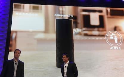 Smart speaker, boom senza fine: il mercato cresce quasi del 200%