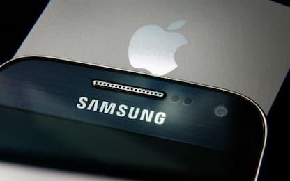 Dopo Apple, ricavi giù anche per Samsung: il 2018 si chiude con -29%