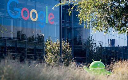 Google fa un 'regalo' ai dipendenti terzi: salario minimo a 15 dollari
