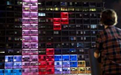 Giovedì vintage, c'è Tetris
