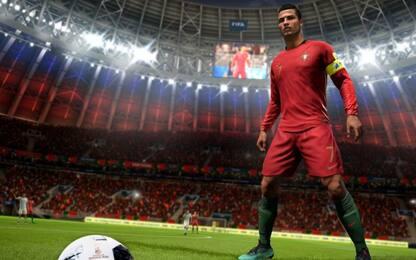 Un calcio ai videogames