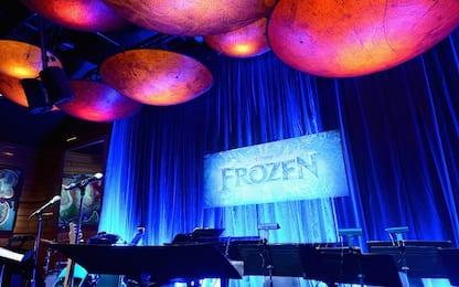 Il film Frozen insegna a comprendere il fenomeno delle valanghe