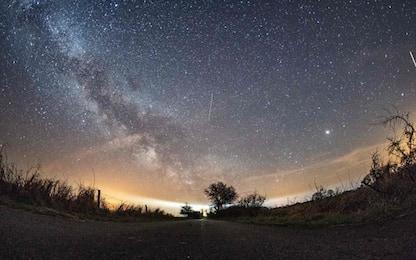 Meteoriti, uno studio ha risolto il mistero sulla loro forma